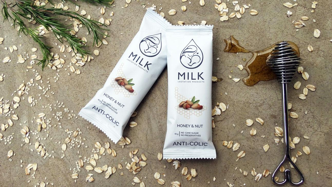 Milk Lactation Products